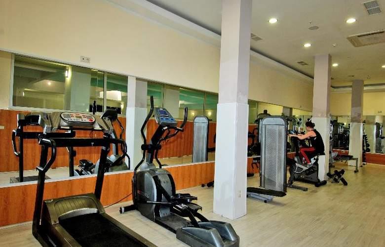 Maya World Hotel Belek - Sport - 104