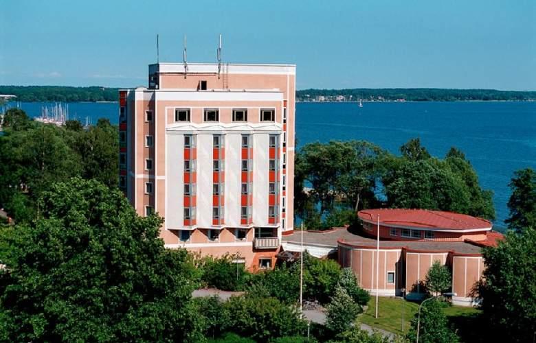 Best Western Malaren Hotell & Konferens - Hotel - 0