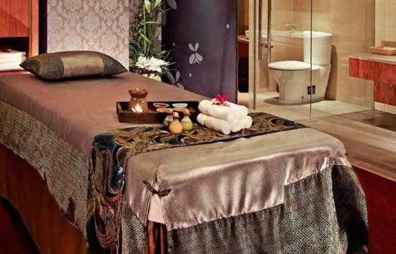 Pullman Xiamen Powerlong - Hotel - 9
