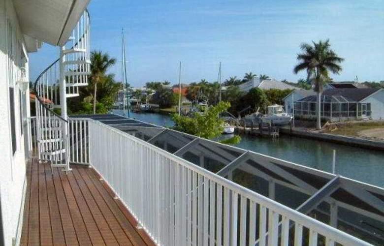 Gulf Coast Holiday Homes, Marco Island - Terrace - 7