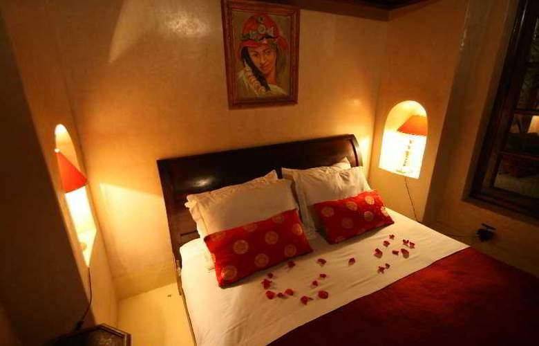 Riad Africa - Room - 37