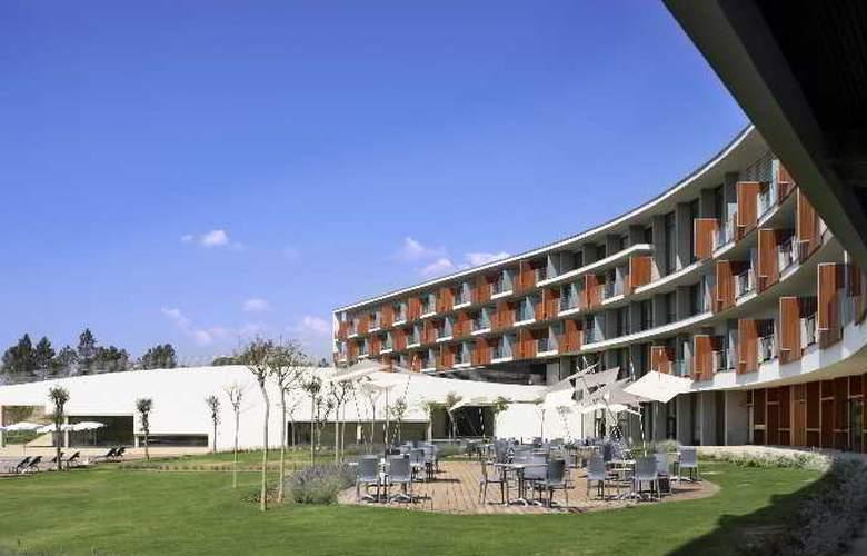 Camiral at Pga Catalunya Resort - Terrace - 19