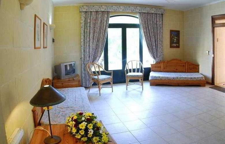Ta Sbejha Complex - Room - 3