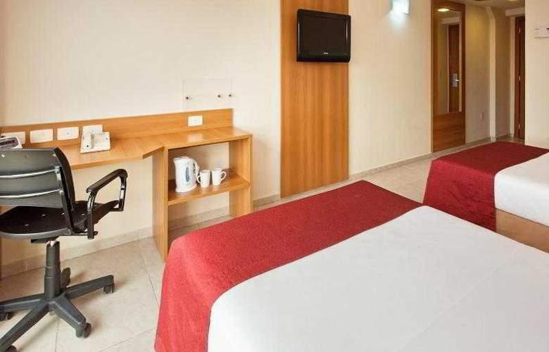 Holiday Inn Express Natal Ponta Negra - Room - 12