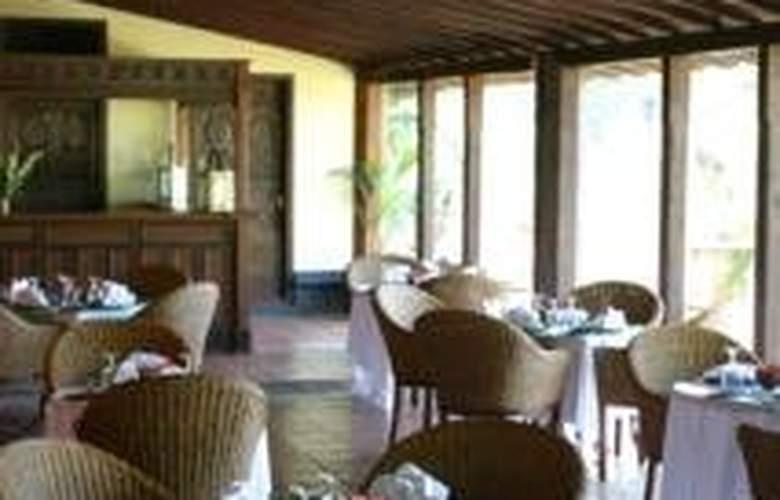 Losari Spa Retreat & Coffee Plantation - Restaurant - 7