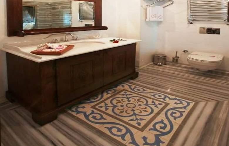Garden House Istanbul - Room - 8