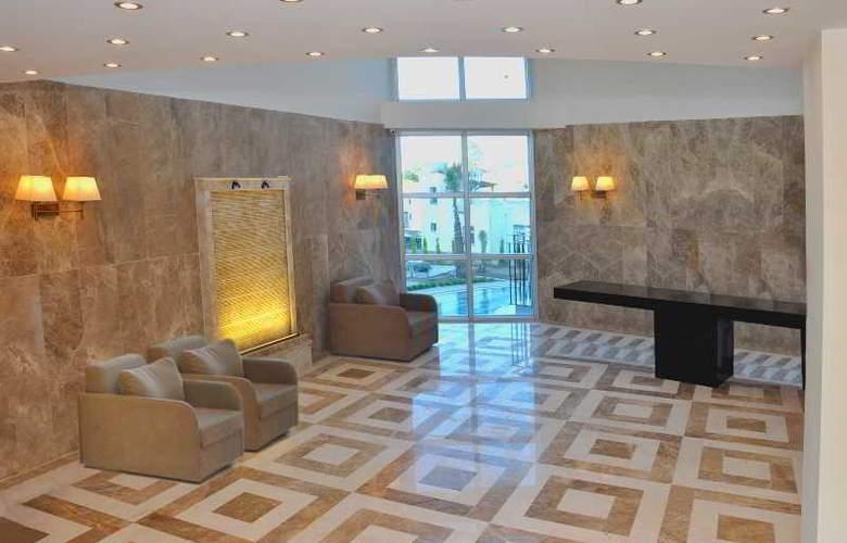 Liona Hotel - General - 1