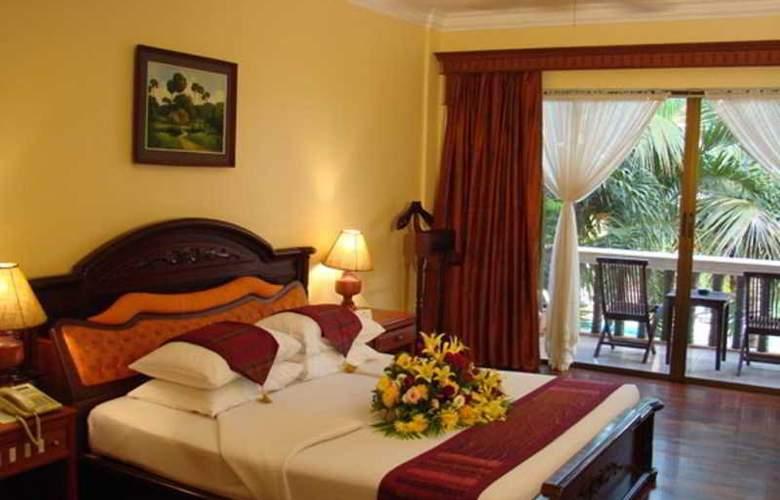 Apsara Angkor Resort & Conference - Room - 1