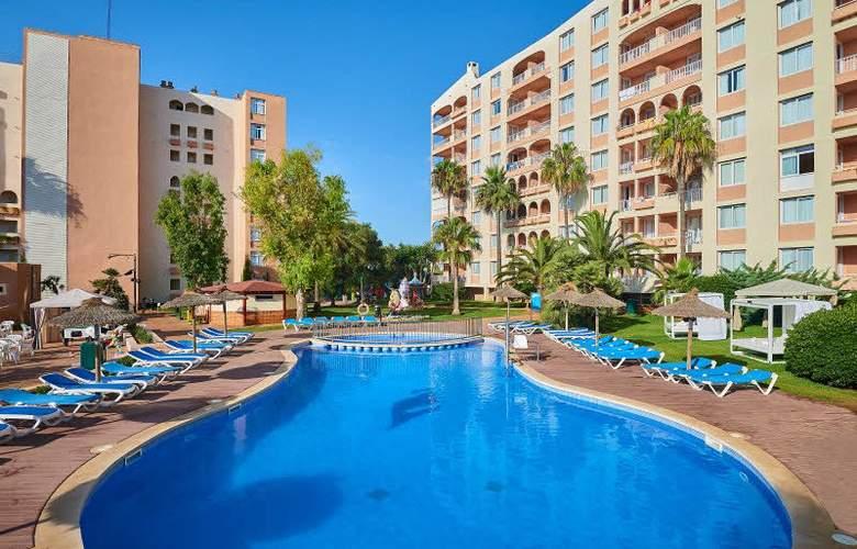 Hyb Eurocalas by Garden Hotels - Pool - 20