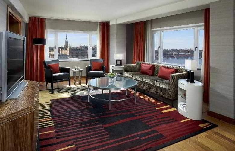 Sheraton Stockholm Hotel - Room - 4