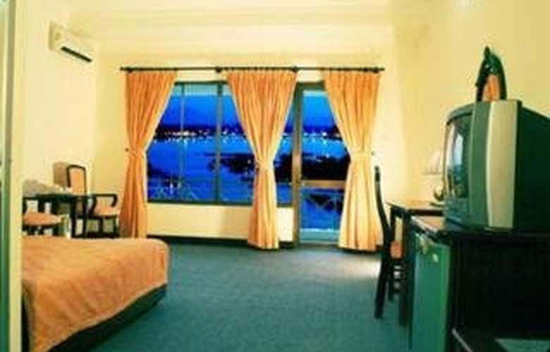 Vi Da Riverside Hotel - Room - 5