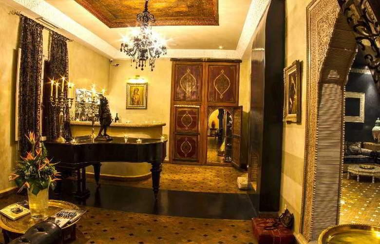Palais El Miria - Bar - 4