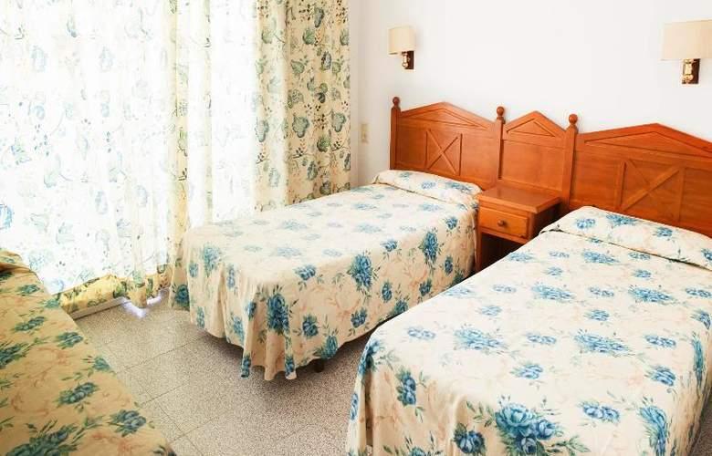 Ibersol Sorra d'Or - Room - 20