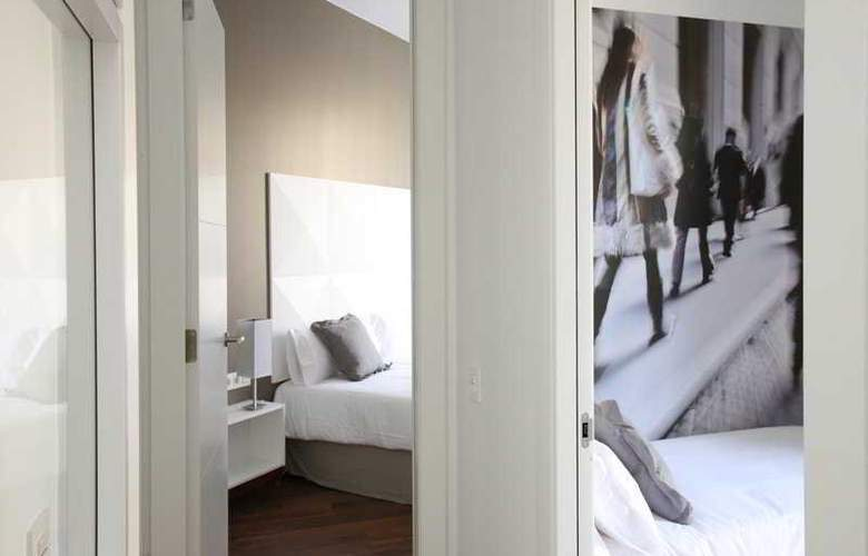 MH Apartments Suites - Room - 4