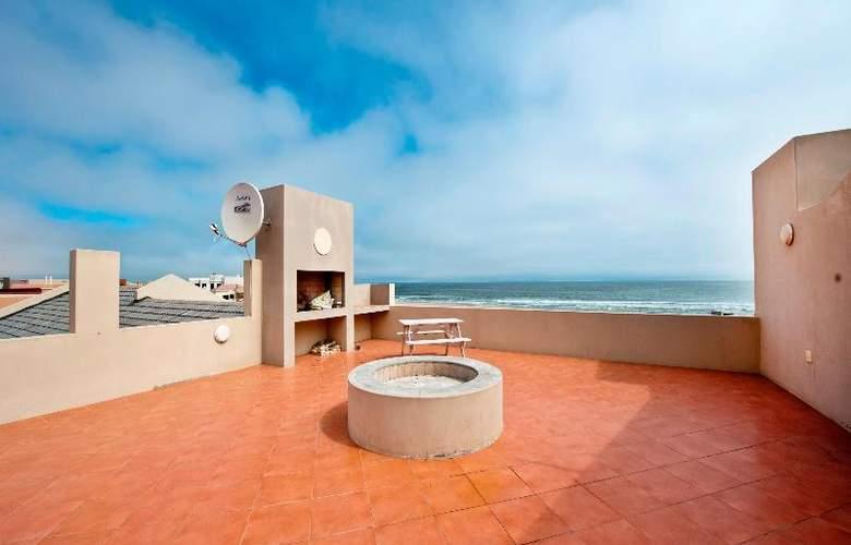 Protea Hotel Long Beach Lodge - Terrace - 16