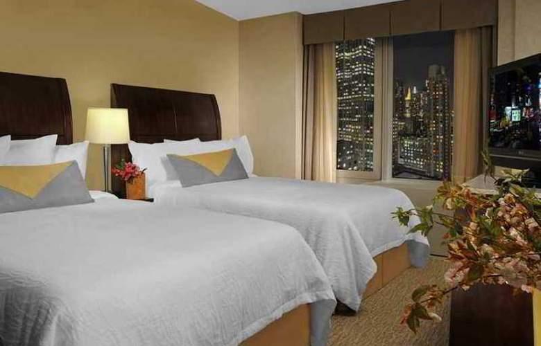 Hilton Garden Inn New York/West 35 Street - Hotel - 11