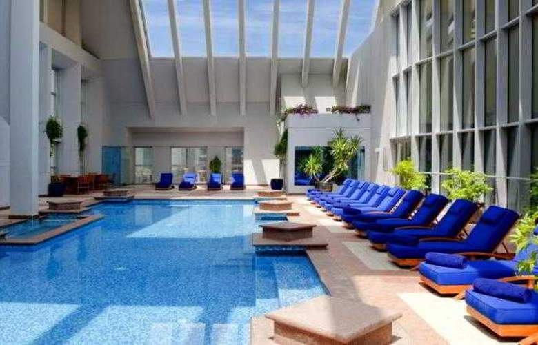 Dusit Thani Dubai - Pool - 18