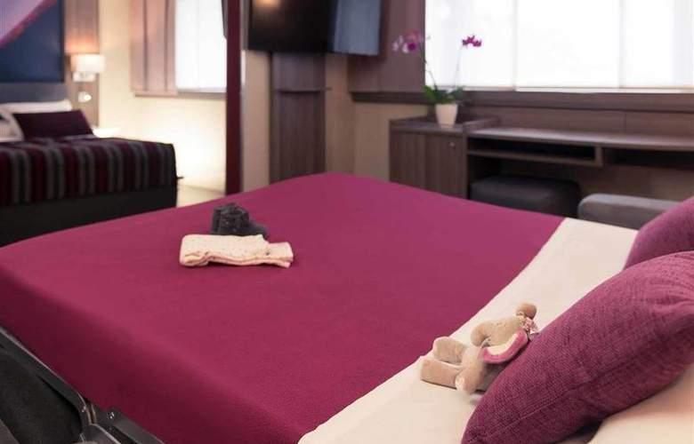 Mercure Beaune Centre - Room - 70