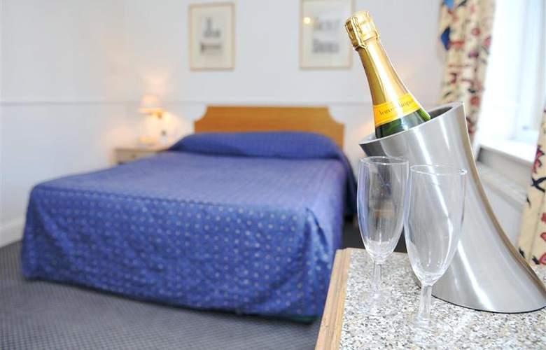 Best Western Montague Hotel - Room - 113