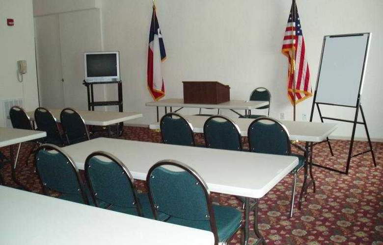 Holiday Inn Express Hotel & Suites South Padre - Conference - 7