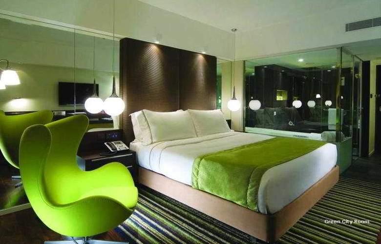 The Mira Hong kong - Room - 5