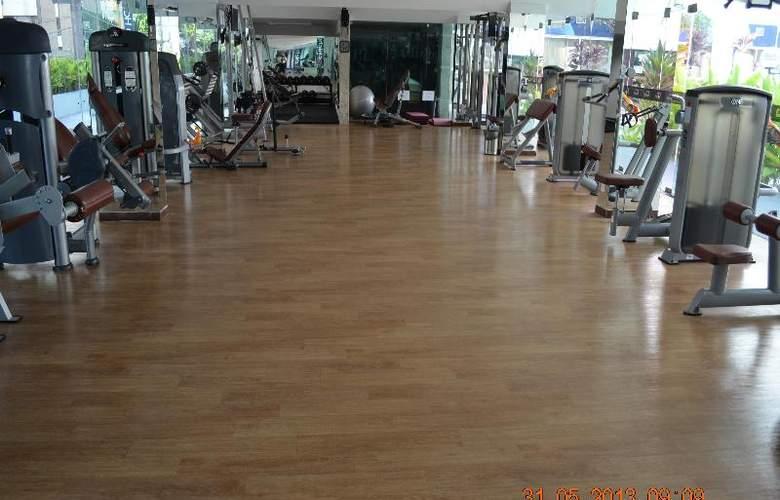 Recife Monte Hotel - Sport - 32