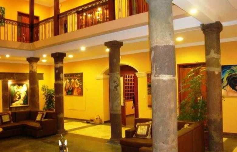 Hotel Boutique Plaza Sucre - Hotel - 0