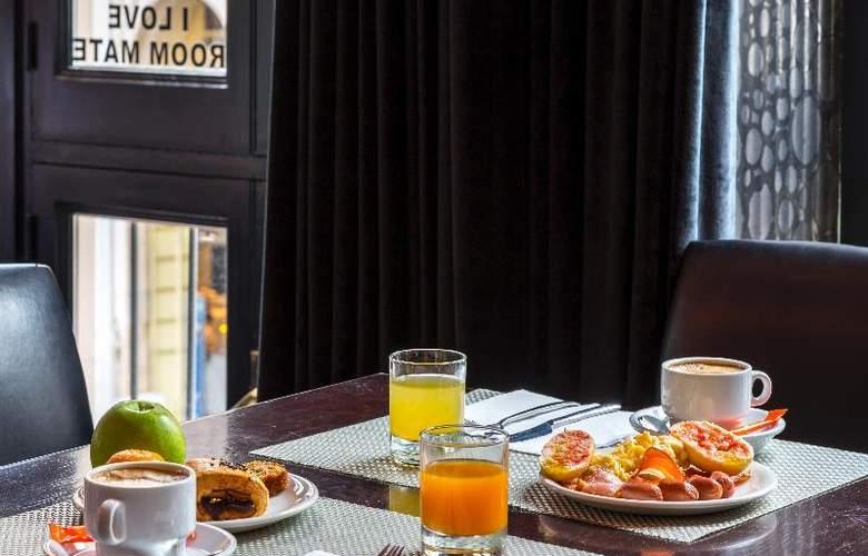 Room Mate Larios - Restaurant - 15