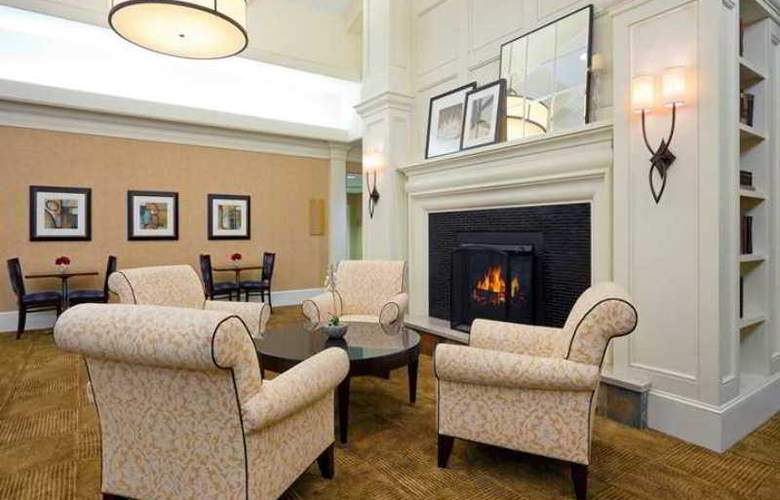 Homewood Suites by Hilton, Albany - Hotel - 1