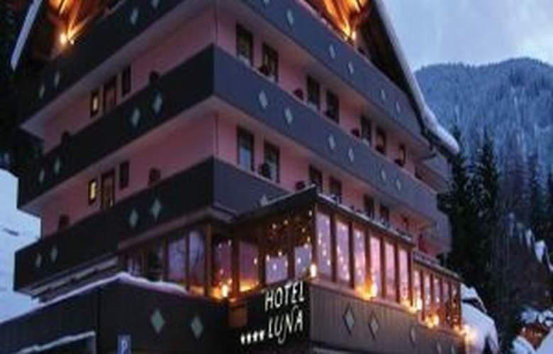 Luna Wellness - Hotel - 0