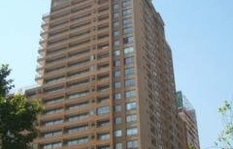 Inmoba Apartments - Hotel - 0