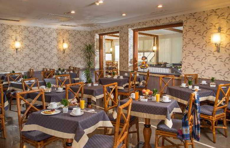 Santa Costanza - Restaurant - 11