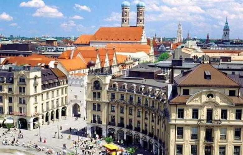 Courtyard Munich City Center - Hotel - 10