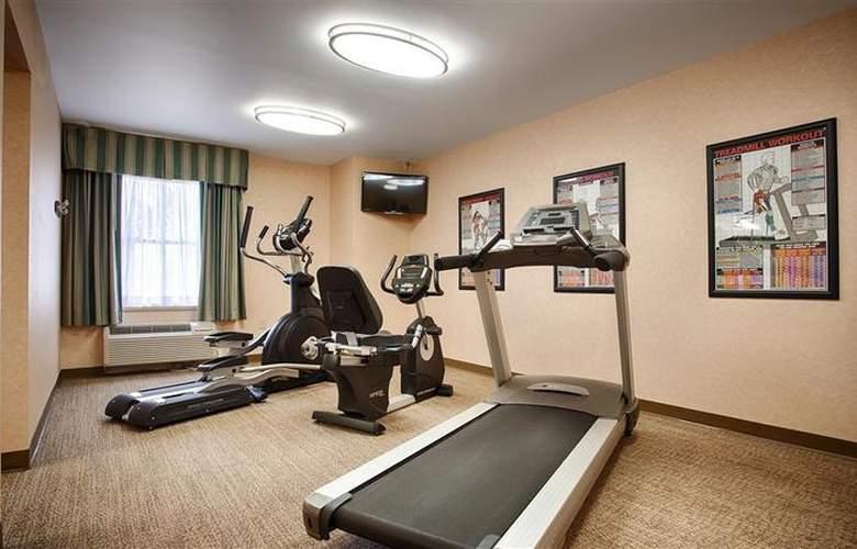 Best Western Inn at Valley View - Sport - 43