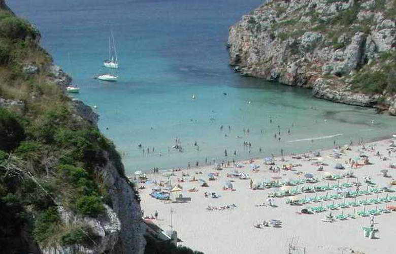 Sa Paissa - Beach - 7