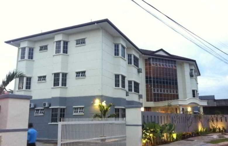 Damai 11 Residence @ KLCC - Hotel - 1