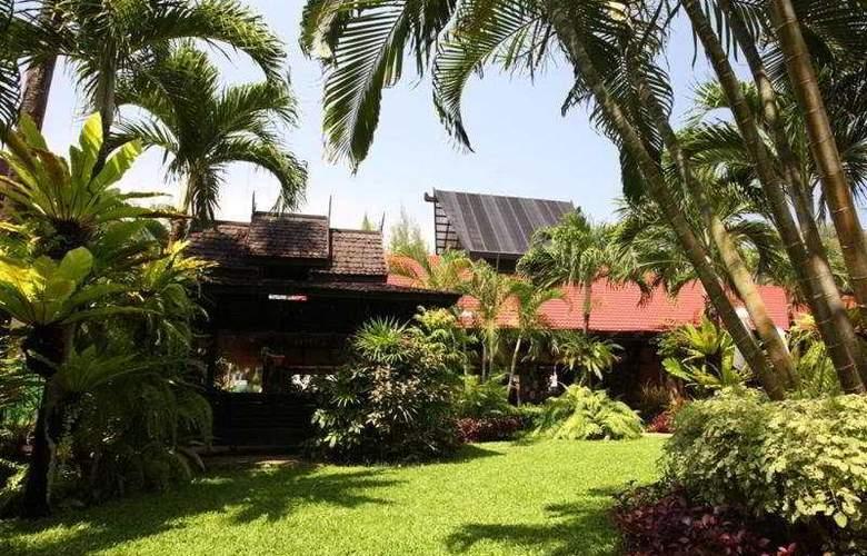 Phuket Island View - Hotel - 0