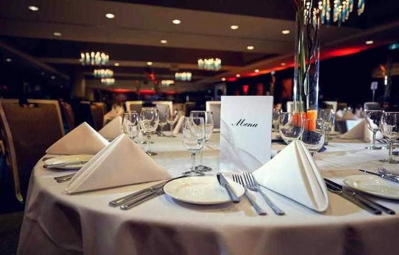Mercure Brisbane King George - Hotel - 7