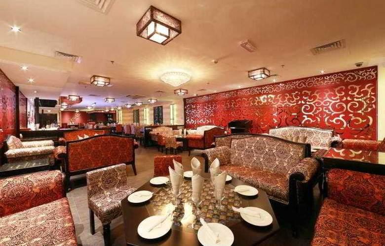 Howard Johnson Hotel Bur Dubai - Restaurant - 18