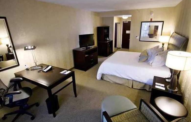 Hilton Garden Inn Aberdeen - Hotel - 1