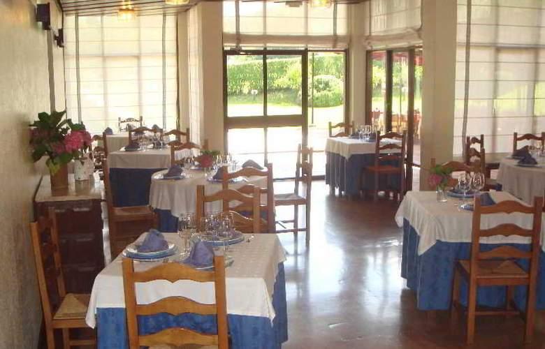 Baztan - Restaurant - 18