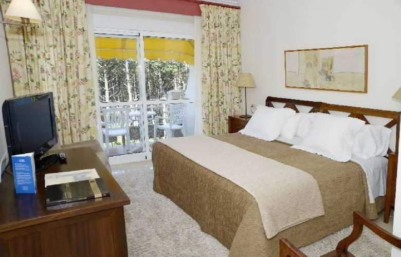 Spa Atlantico - Room - 7