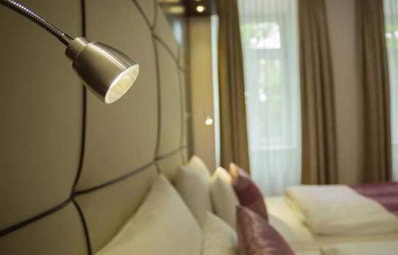 Best Western Plus Hotel Arcadia - Hotel - 63