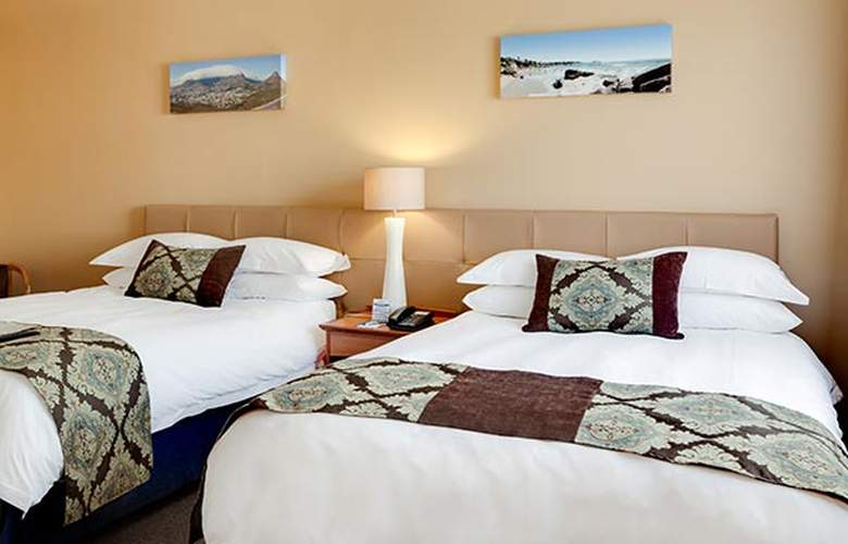 Protea Tyger Valley - Room - 2