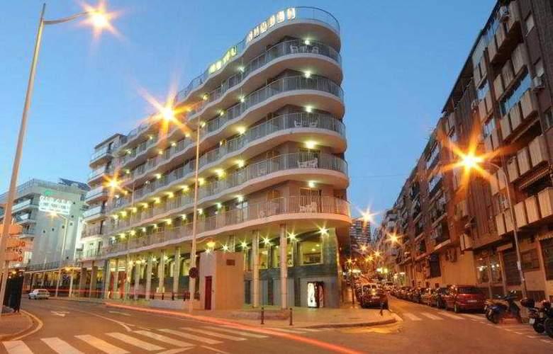 Rambla - Hotel - 0