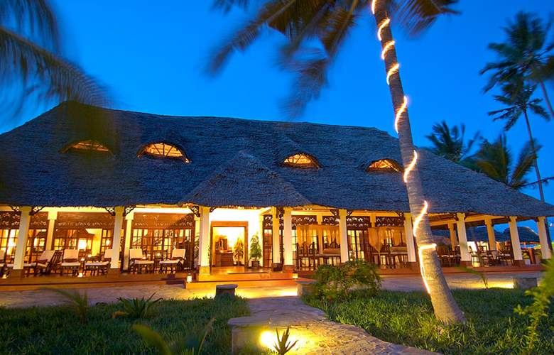 The Palms Zanzibar - Hotel - 0