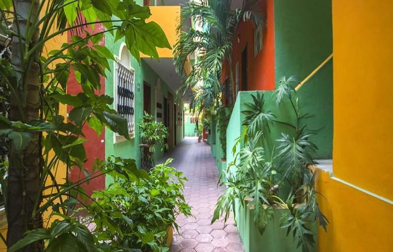 Koox Playa - Hotel - 0