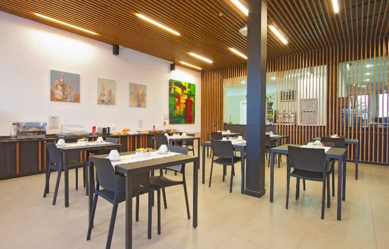 Nautilus Lanzarote Art & Biosphere Bungalows - Bar - 9