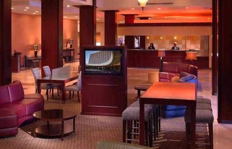 Marriott Chicago Oak Brook - Hotel - 25