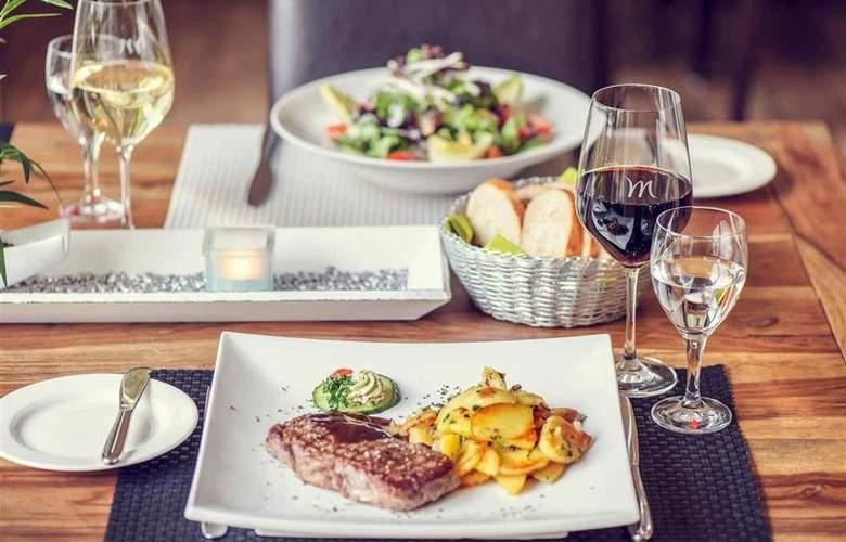 Mercure Frankfurt Airport Dreieich - Restaurant - 59
